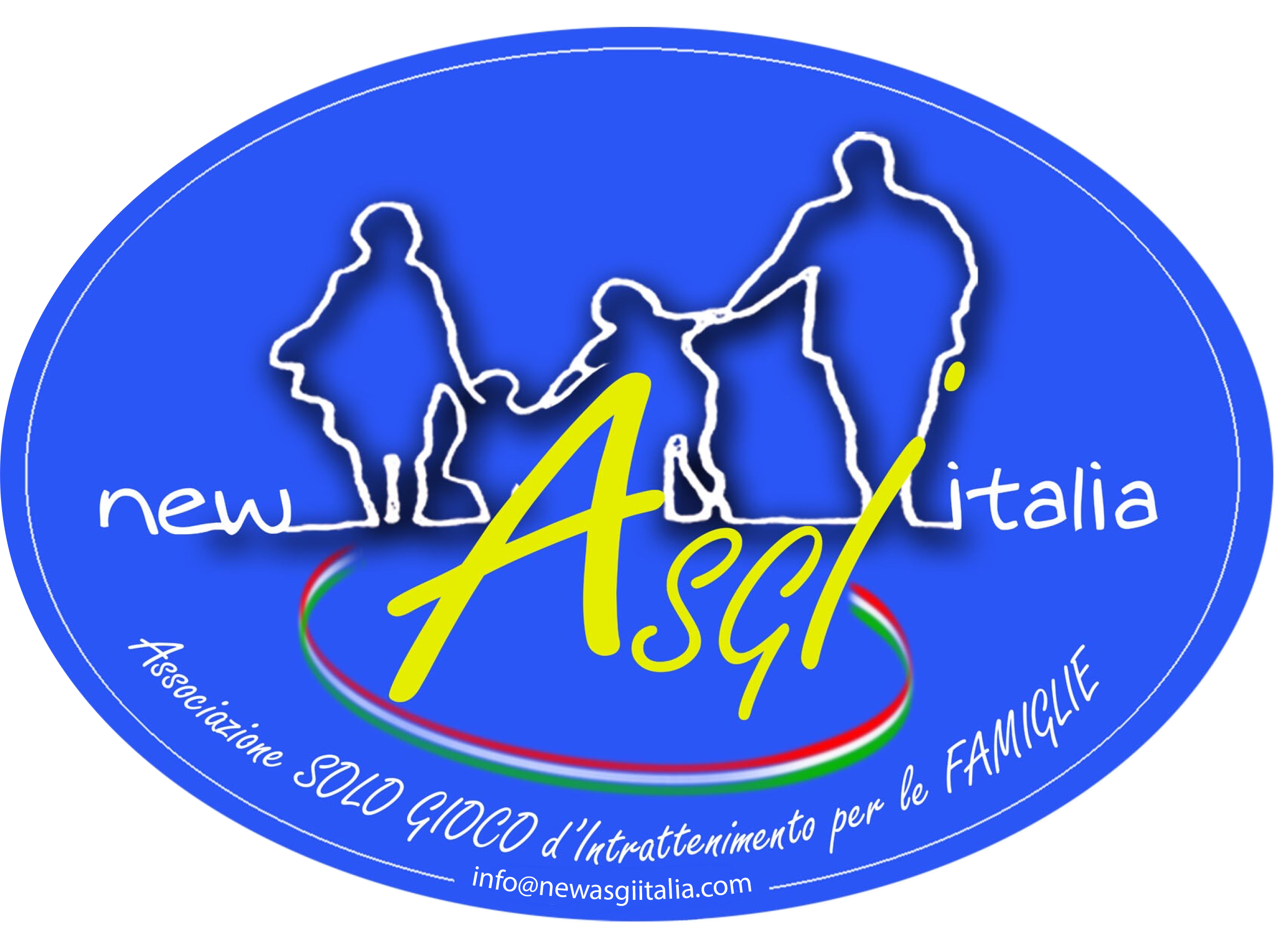 New ASGI Italia